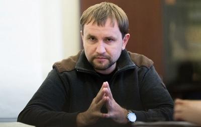 Реєстрацію В'ятровича нардепом оскаржать у Верховному суді