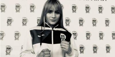 У Київській області поїзд збив 18-річну призерку чемпіонату Європи з боксу