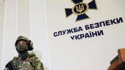 Не викрадали: голову Укрексімбанку затримала СБУ