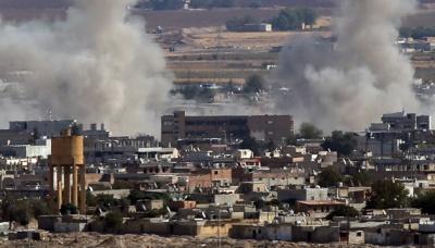 У Сирії підірвали автомобіль, більше десяти цивільних загинули