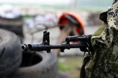 Бойовики на Донбасі дев'ять разів обстріляли позиції ЗСУ