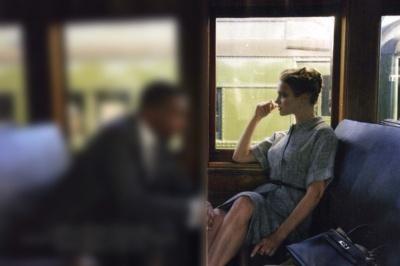 Анекдот дня: про флірт у купе