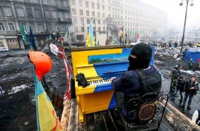 Легендарний Піаніст Майдану тяжко хворий і потребує допомоги
