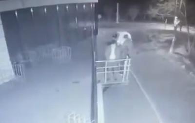 Побиття клієнта ресторану: один з учасників пригоди справляв нужду на сходах закладу