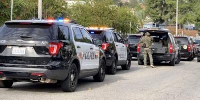 У Каліфорнії сталася стрілянина на вечірці в приватному будинку: четверо загиблих