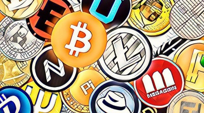 Уряд пропонує Раді легалізувати криптовалюти