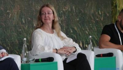 Суд закрив справу проти Супрун за позовом екснардепа Мосійчука