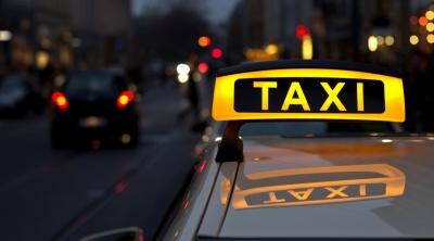 В Україні хочуть спростити реєстрацію таксі