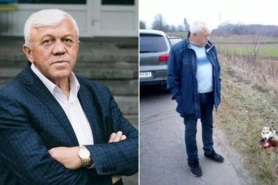 Екс-заступник мера Хмельницького прив'язав до машини собаку і протягнув його 1,5 км