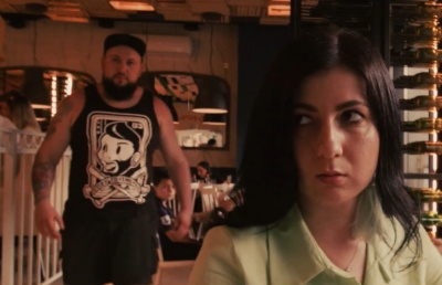 Черновицкий рок-группа «Сердечный приступ» представил новое видео «Звони»