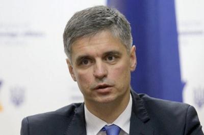 Керівник МЗС заявив, що Україна готова до компромісів на нормандській зустрічі