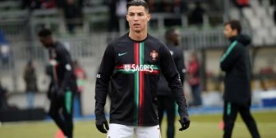 Роналду потрібні 10 голів за збірну Португалії для світового рекорду