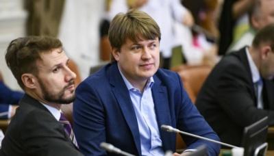 Герус заявив, що імпорт російських енергоресурсів захищає ринок від монополізації