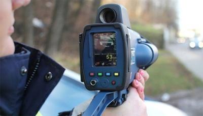 Відсьогодні у Чернівцях працюватиме ще один радар TruCam