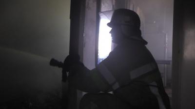 Пожежа на Буковині: полум'я пошкодило покриття будинку