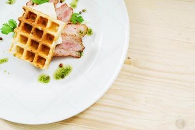 Солона випічка: три смачні рецепти