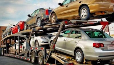 Імпорт вживаних авто в Україну зріс у 3,8 разу від початку року
