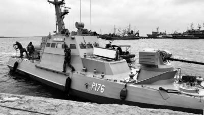 Що Росія зробила з українськими військовими кораблями - фото