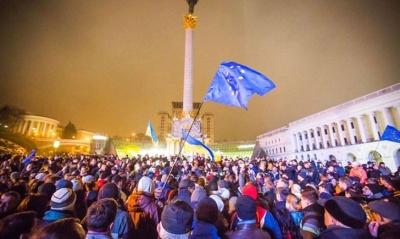 «Люди в Україні не готові змінюватися»: історії двох українок про життя після Євромайдану