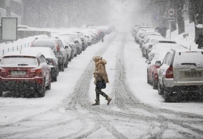 У найближчі дні Україну захопить арктичне повітря з морозами, - синоптики