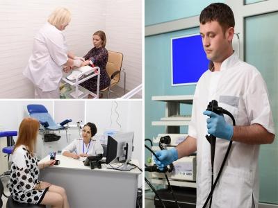 Якісні діагностика, обстеження і лікування у Чернівцях. Що пропонують медичні центри міста? *