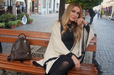 «Зараз подобаюся собі більше, ніж у 20 років»: Ольга Сумська розповіла «МБ» про своє творче життя