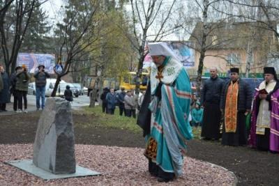 День Гідності та Свободи: як у Чернівцях вшанували загиблих Героїв - фото