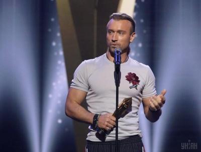 """""""Безумная Любовь"""": Олег Винник презентував нову пісню - відео"""
