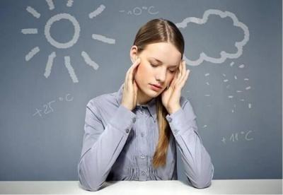 Метеочутливість — сигнал про проблеми зі здоров'ям
