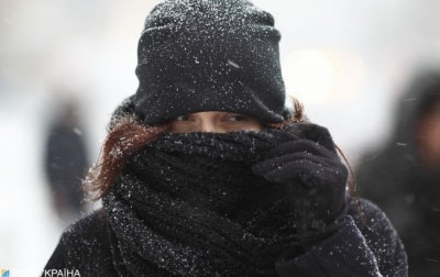 Синоптик попереджає про значне похолодання в Україні