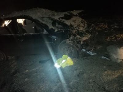 На Львівщині авто врізалося в групу, яка оформляла ДТП: є загиблі