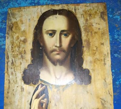 Буковинець намагався вивезти до Іспанії старовинну ікону