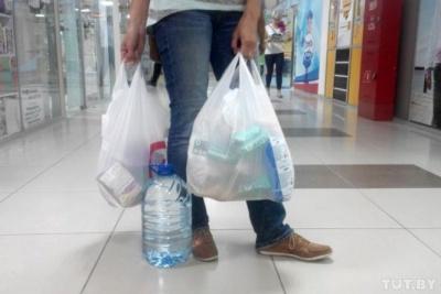 У Чернівцях обмежать використання пластикових пакетів