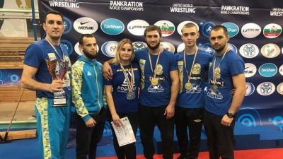 Студенти ЧНУ отримали медалі на  Чемпіонату світу