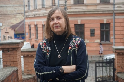 «Батько «відрубав» Литву від Москви»: органістка з Вільнюса дала концерт у Чернівцях