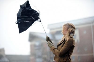 Українців попереджають про погіршання погоди