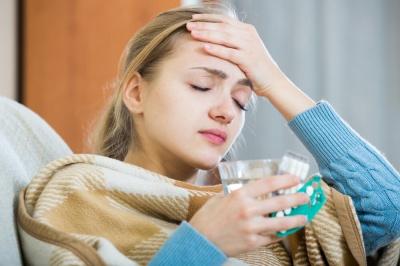 Медики повідомили, як позбутися від симптомів застуди в найкоротші терміни
