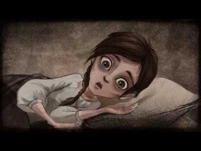 Страшна примара: у мережі з'явився мультфільм про Голодомор в Україні