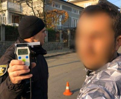 128 ДТП на Буковині через нетверезих водіїв: чому не бояться сідати за кермо п'яними