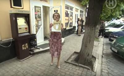 Завтра на «Новому каналі» покажуть черговий «Ревізор», знятий у Чернівцях
