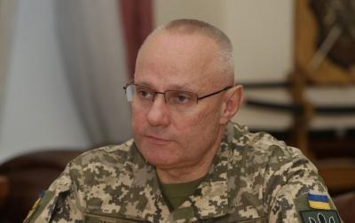 Хомчак розповів, як повернути Крим