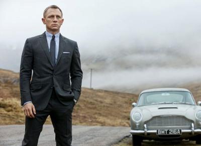 Прощай, агент 007: Деніел Крейг відмовляється від ролі Бонда