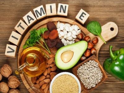В чому користь вітаміну Е для чоловічого та жіночого організму