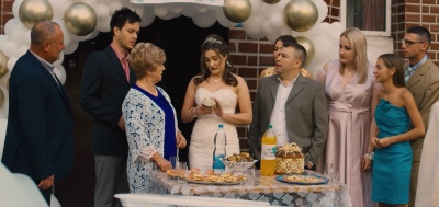 «Вісілє»: тернопільські гумористи зняли кліп у ресторані в буковинському селі