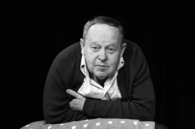 Помер народний артист України Давид Бабаєв