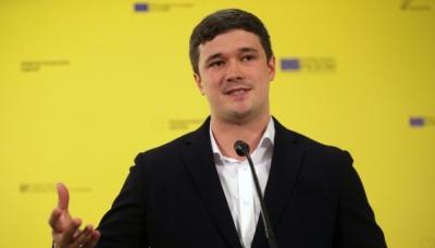 Українцям обіцяють електронні права вже у грудні