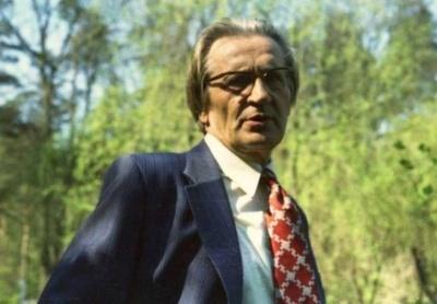 У Чернівцях сьогодні вшанують 102 річницю від дня народження Михайла Івасюка