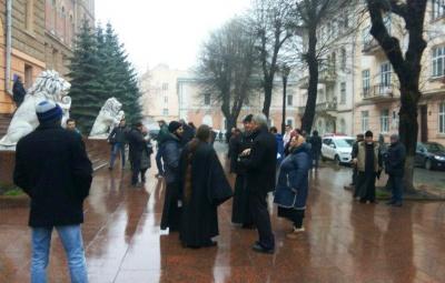 Трофімов зробив важливу заяву щодо УПЦ МП на Буковині