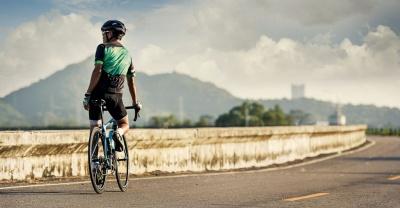 Велоспорт: у Чернівцях відбувся чемпіонат із ВМХ