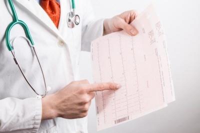 Експерти назвали основні провісники раптової серцевої смерті